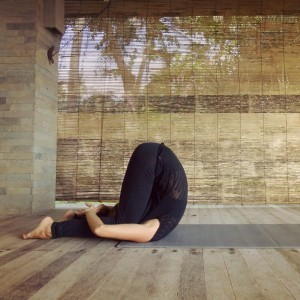 strengthen your water element with yin yoga  feeling soul