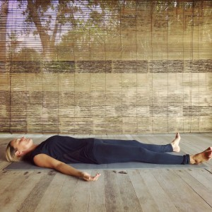 Strengthen your Water Element with Yin Yoga - Feeling Soul